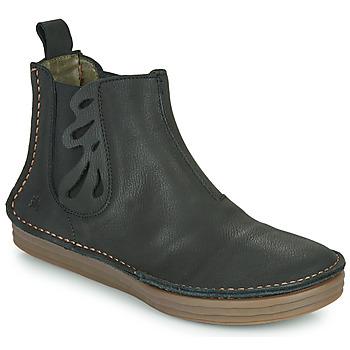 Chaussures Femme Bottines El Naturalista PLEASENT Noir