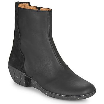 Chaussures Femme Bottes ville El Naturalista SOFT Noir