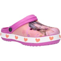 Chaussures Fille Sabots Disney WD8022 Naranja