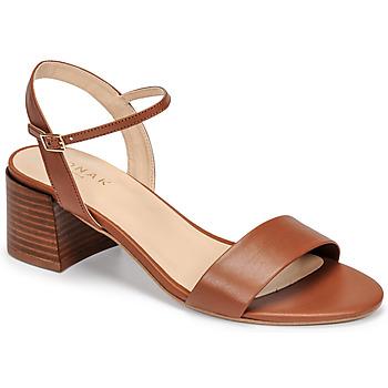 Chaussures Femme Sandales et Nu-pieds Jonak ANKER Marron