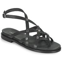 Chaussures Femme Sandales et Nu-pieds Jonak WHITNEY Noir