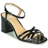 Chaussures Femme Sandales et Nu-pieds Jonak VICTORINE Noir