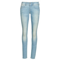 Vêtements Femme Jeans skinny G-Star Raw Toutes les chaussures Wmn lt aged
