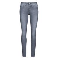 Vêtements Femme Jeans skinny G-Star Raw Lynn d-Mid Super Skinny Wmn Medium aged