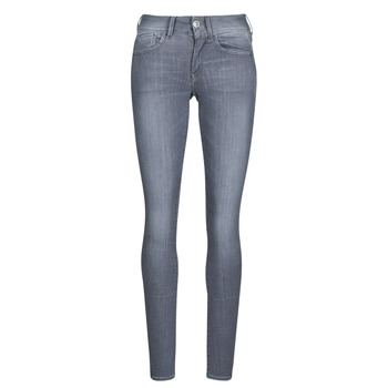 Vêtements Femme Jeans skinny G-Star Raw Lynn d-Mid Super Skinny Wmn Medium aged