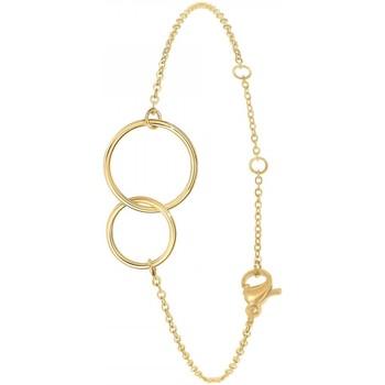 Montres & Bijoux Femme Bracelets Sc Bohème B2288-DORE Doré
