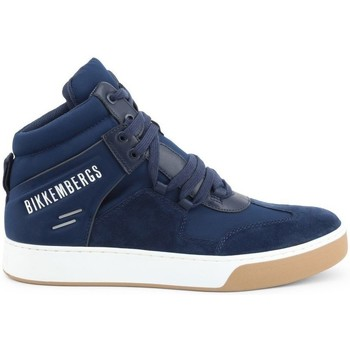 Chaussures Homme Baskets montantes Bikkembergs - B4BKM0038 19