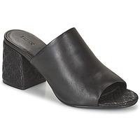 Chaussures Femme Sandales et Nu-pieds Bronx JAGG ER Noir