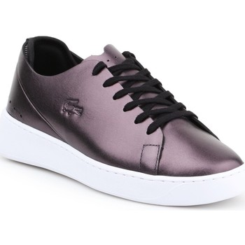 Chaussures Homme Baskets basses Lacoste Eyyla 317 1 CAW 7-34CAW0011024 czarny