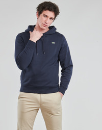 Vêtements Homme Sweats Lacoste TOTTA Marine