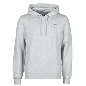 Vêtements Homme Sweats Lacoste TOTTA Gris
