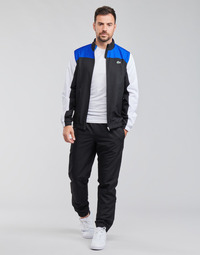 Vêtements Homme Ensembles de survêtement Lacoste WOLLA Bleu