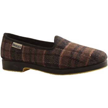 Chaussures Femme Chaussons Botty Selection Femmes BAL 530 MARRON
