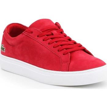 Chaussures Homme Baskets basses Lacoste L.12.12. 216 1 CAM 7-31CAM0138047 czerwony