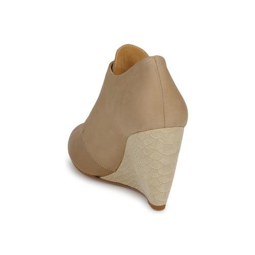 Low Emily Femme Copenhagen co Boots Crème D f7yvmgb6IY