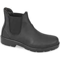 Chaussures Homme Boots Valleverde 36893 beatles Black