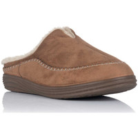 Chaussures Homme Chaussons Vulladi 8156-273 Taupe