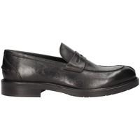 Chaussures Homme Mocassins Arcuri 8514-6 mocassin Homme Noir Noir