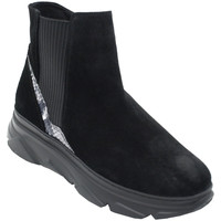 Chaussures Femme Boots Soffice Sogno ASOFFICESOGNO20721nr nero