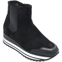 Chaussures Femme Boots Soffice Sogno ASOFFICESOGNO220732nr nero