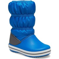 Chaussures Enfant Bottes de neige Crocs Crocs™ Crocband Winter Boot Kid's 35