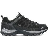 Chaussures Homme Randonnée Cmp Rigel Noir