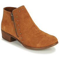 Chaussures Femme Boots Minnetonka BRIE BOOT Marron
