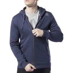 Vêtements Homme Sweats Reebok Sport EC0801 Bleu