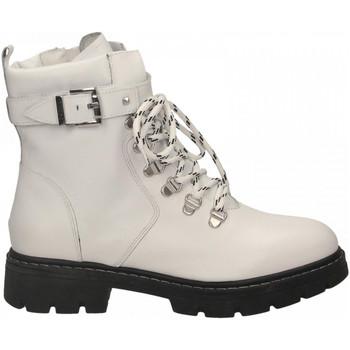 Chaussures Femme Bottines Engi SKIPPER OFENA bianco