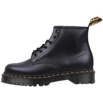 Chaussures Homme Boots Dr Martens  Noir