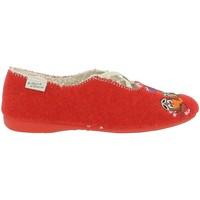 Chaussures Femme Ceintures La Maison De L'espadrille 6008 rouge