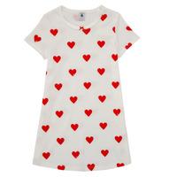 Vêtements Fille Pyjamas / Chemises de nuit Petit Bateau MARAMA Multicolore