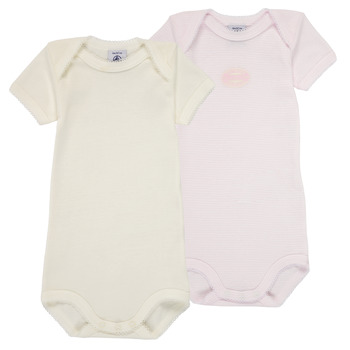 Vêtements Fille Pyjamas / Chemises de nuit Petit Bateau KOUTHA Multicolore