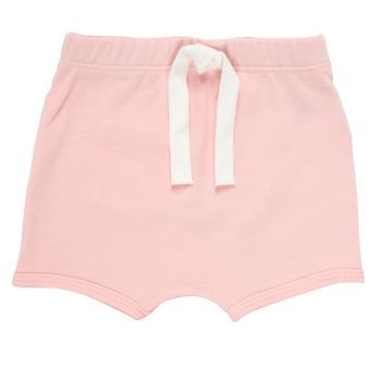 Vêtements Garçon Shorts / Bermudas Petit Bateau MATHEO Rose