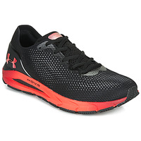 Chaussures Homme Running / trail Under Armour HOVR SONIC 4 CLR SHFT Noir / Rouge