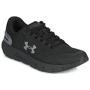 Chaussures Homme Running / trail Under Armour CHARGED ROGUE 2.5 RFLCT Noir