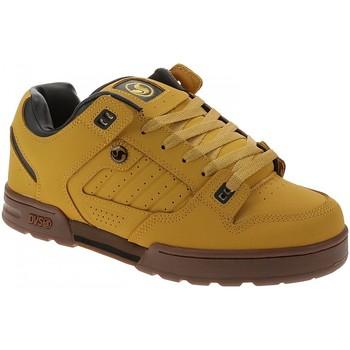 Chaussures Homme Chaussures de Skate DVS MILITIA SNOW chamois Marron