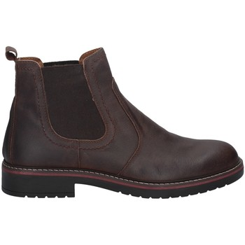 Chaussures Homme Boots Imac 600930 MARRON