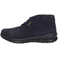 Chaussures Homme Boots Valleverde VL53823 BLEU