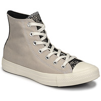 Chaussures Femme Baskets montantes Converse CHUCK TAYLOR ALL STAR DIGITAL DAZE HI Beige / Noir