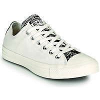 Chaussures Femme Baskets basses Converse CHUCK TAYLOR ALL STAR DIGITAL DAZE OX Blanc / Noir
