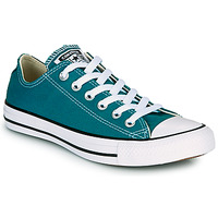 Chaussures Femme Baskets basses Converse CHUCK TAYLOR ALL STAR SEASONAL COLOR OX Bleu