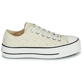 Converse CHUCK TAYLOR ALL STAR LIFT CANVAS BRODERIE OX