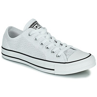 Chaussures Femme Baskets basses Converse CHUCK TAYLOR ALL STAR BREATHABLE OX Blanc