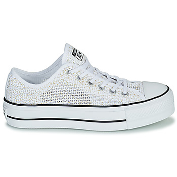 Converse CHUCK TAYLOR ALL STAR LIFT BREATHABLE OX