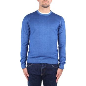 Vêtements Homme Pulls La Fileria 22792 55167 Bleu