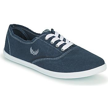 Chaussures Femme Baskets basses Kaporal DESMA Bleu