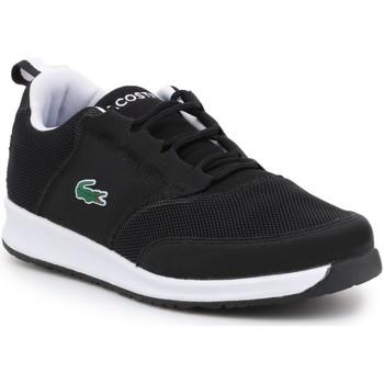 Chaussures Femme Sandales et Nu-pieds Lacoste Light 117 1 SPJ 7-33SPJ1004231 czarny