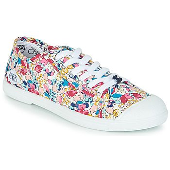Chaussures Femme Baskets basses Le Temps des Cerises BASIC 02 Multicolore