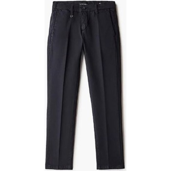 Vêtements Garçon Pantalons 5 poches Antony Morato MKTR00166-800120 Noir